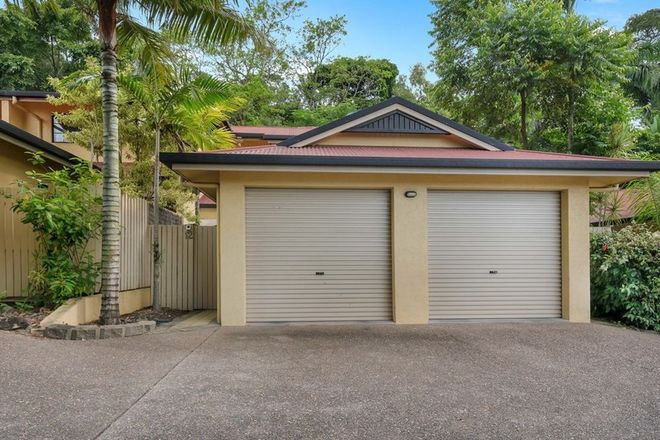 Picture of 12/11-19 Stratford Parade, STRATFORD QLD 4870