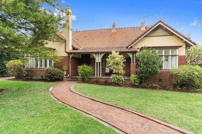 Picture of 40 Dalhousie Street, HABERFIELD NSW 2045
