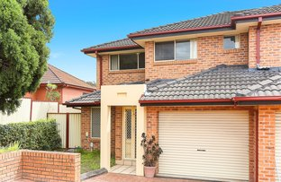Picture of 14/45 Cornelia Road, Toongabbie NSW 2146