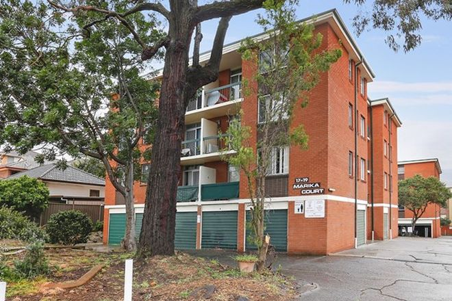 Picture of 29/17-19 Phillip Street, ROSELANDS NSW 2196