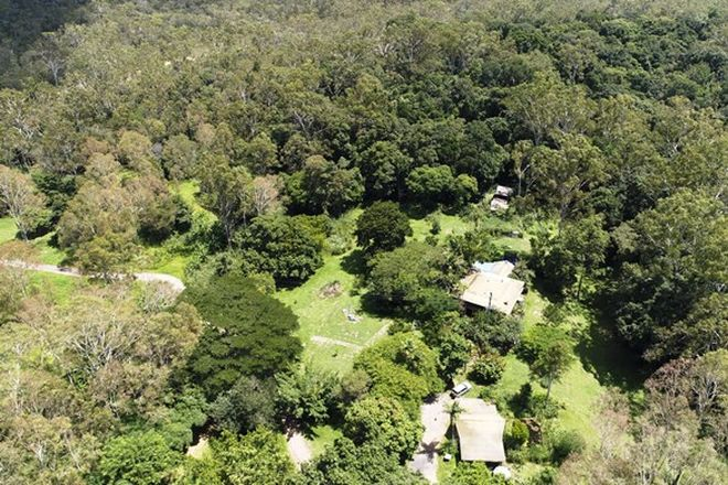 Picture of 188 Bolton Road, KOAH QLD 4881