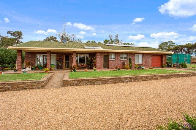 Picture of 303 Miller Road, SANDERSTON SA 5237