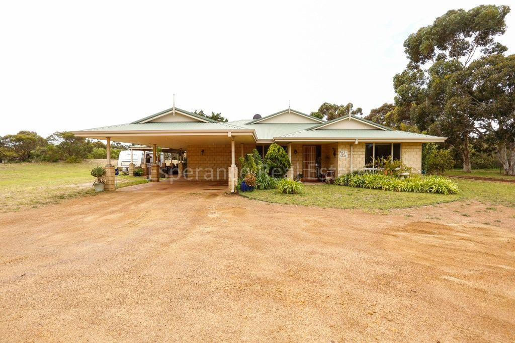18 (Lot 96) Lalor Drive, Windabout WA 6450, Image 0