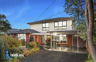 Picture of 35 Jolimont Road, Forest Hill VIC 3131