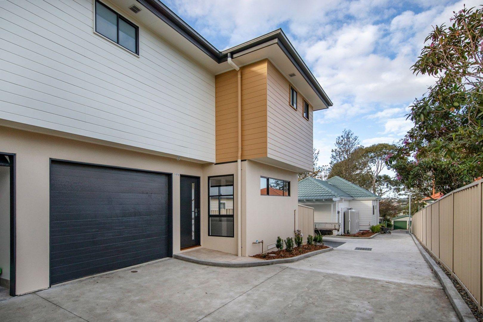 1/57a Macquarie Street, Wallsend NSW 2287, Image 0