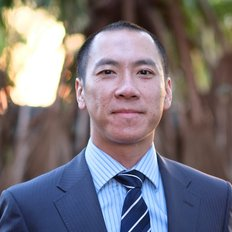 Anthony Wong, Sales Consultant