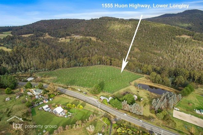 Picture of 1555 Huon Highway, LOWER LONGLEY TAS 7109
