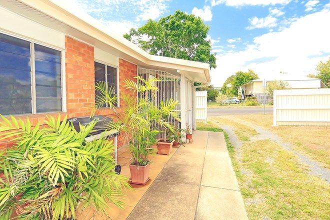 Picture of 9/87 Upper Dawson, ALLENSTOWN QLD 4700