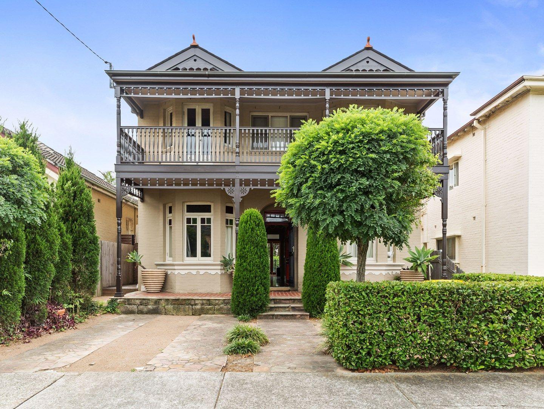 12  Lennox Street, Bellevue Hill NSW 2023, Image 0