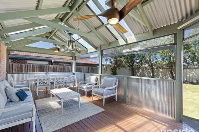 Picture of 25 Ilani Street, EPPING VIC 3076