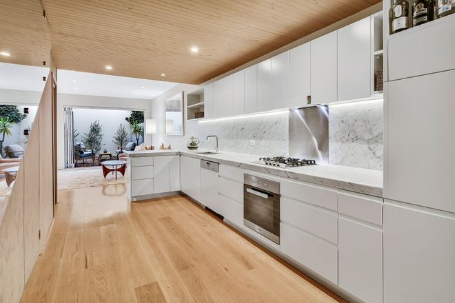 Picture of 16 Rochford Street, ERSKINEVILLE NSW 2043