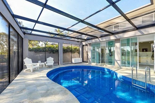 Picture of 4639 The Parkway, SANCTUARY COVE QLD 4212