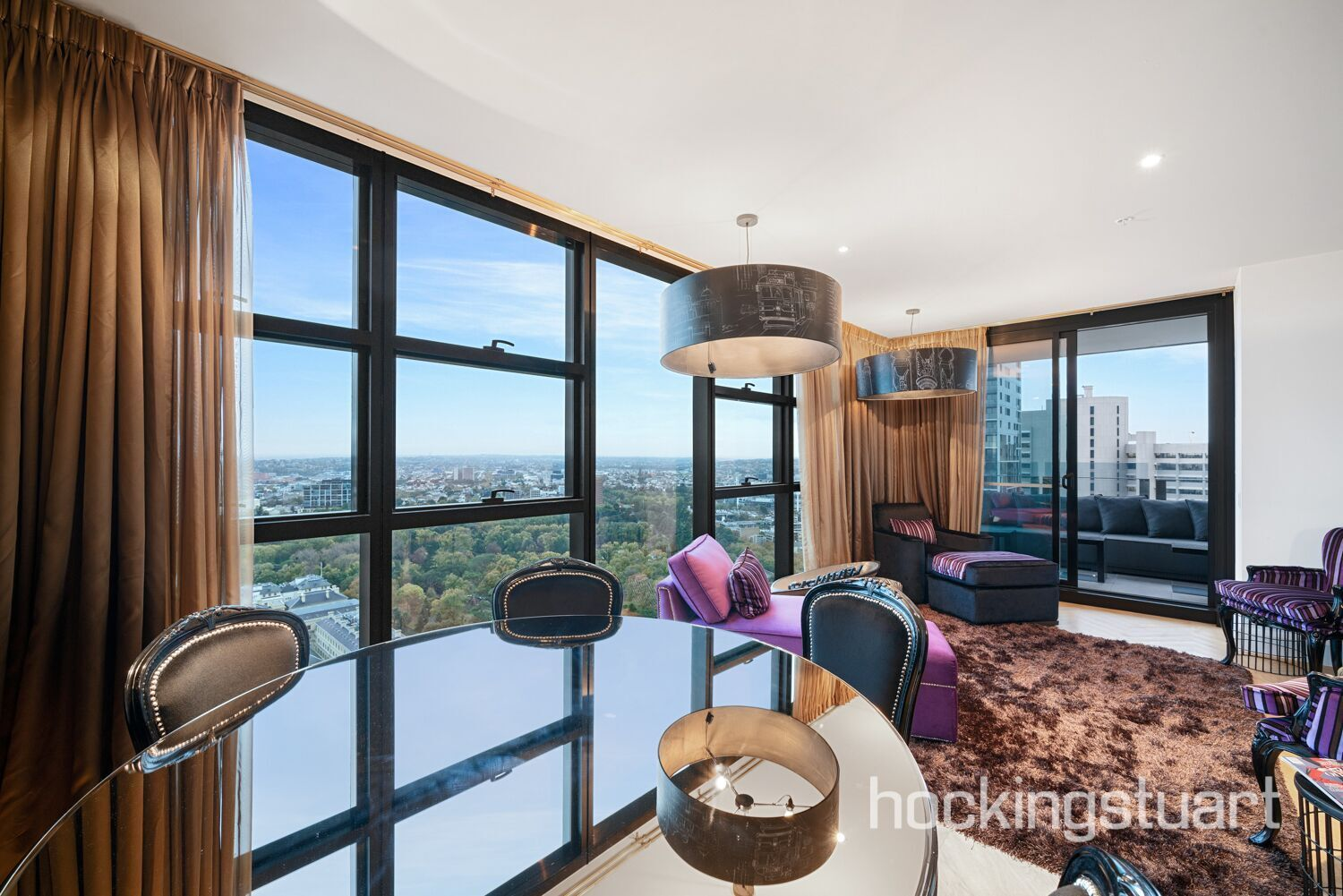 3004/27 Little Collins Street, Melbourne VIC 3000, Image 0