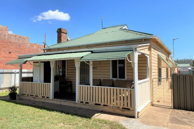 Picture of 151 Sutton Street, COOTAMUNDRA NSW 2590