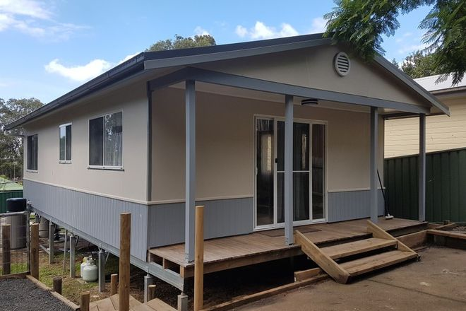Picture of 59C Watanobbi Road, WATANOBBI NSW 2259