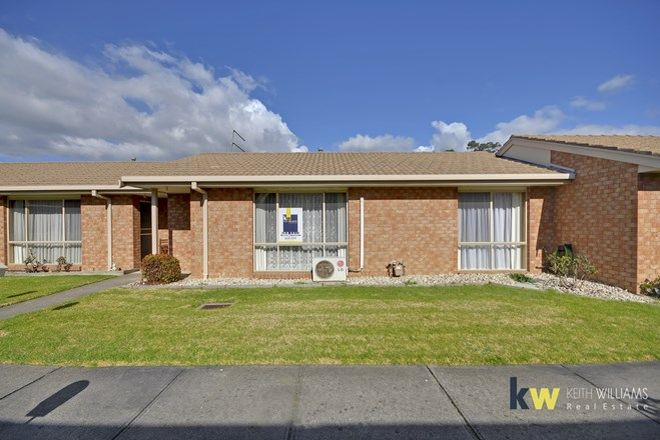 Picture of 42/18 Gwalia Street, TRARALGON VIC 3844