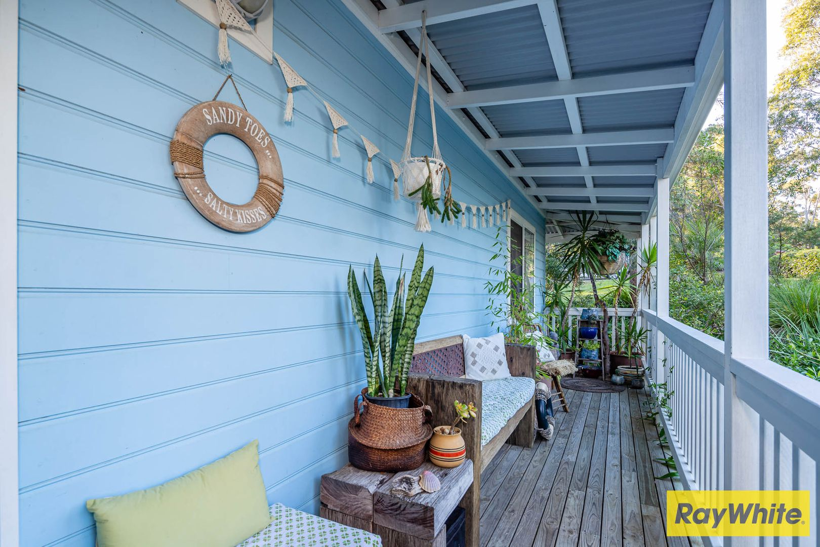 16 Burri Palm Way, Surfside NSW 2536, Image 1