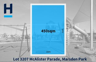 Picture of 46 McAlister Avenue, Marsden Park NSW 2765