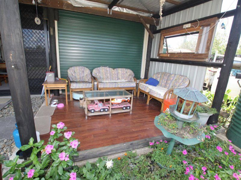 Lot 114 Crossan Road, Midgenoo QLD 4854, Image 0