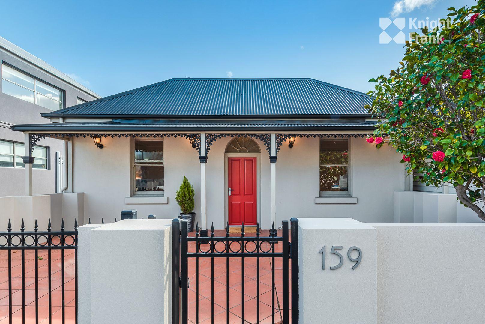 159 Bathurst Street, Hobart TAS 7000, Image 0