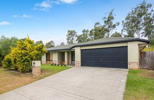 Picture of 40 Faircloth Street, Springfield QLD 4300