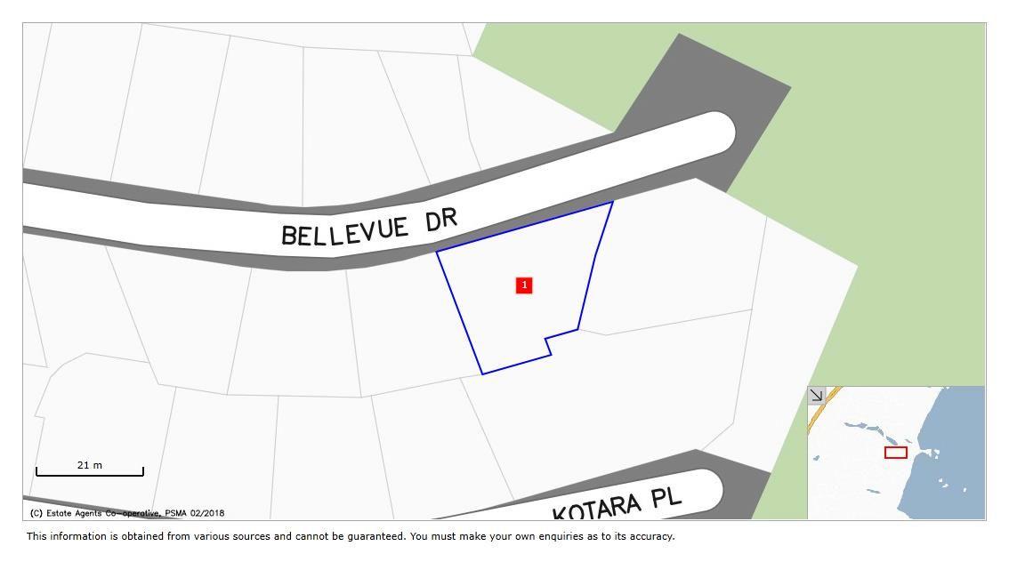 14 Bellevue Drive, Korora NSW 2450, Image 2