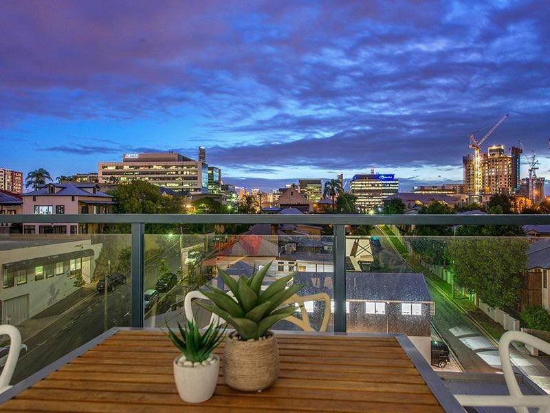 601/56 Prospect St, Fortitude Valley QLD 4006, Image 0