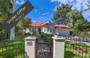 Picture of 42 Fiddens Wharf Road, Killara NSW 2071