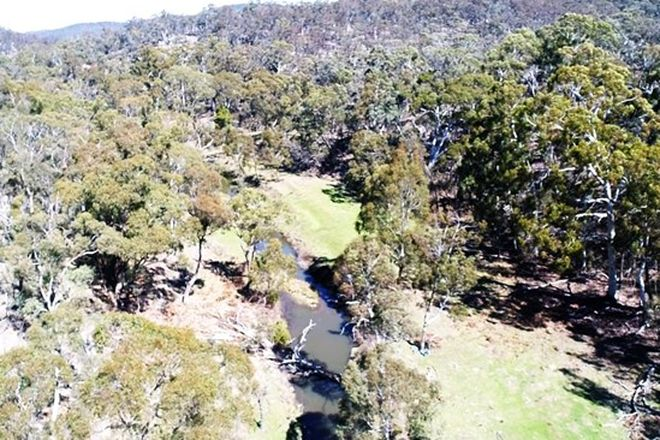 Picture of Lot 260 Back Arm Road, MIDDLE ARM NSW 2580