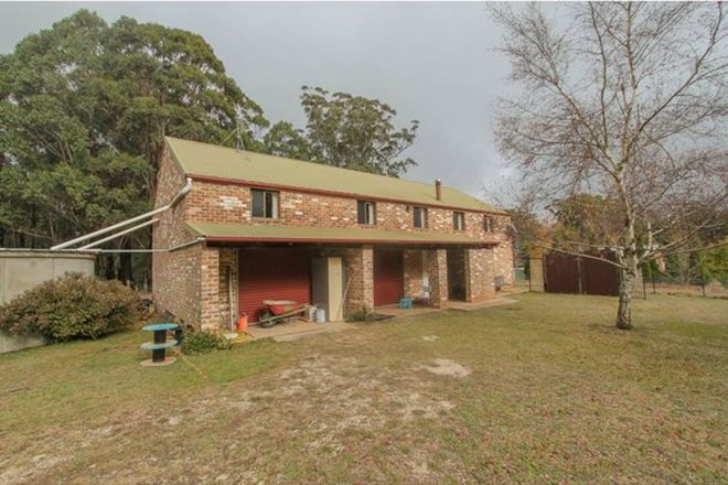 Picture of 189 Eusdale Road, YETHOLME NSW 2795