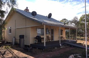 Picture of 4064 MALLEE HIGHWAY, Cowangie VIC 3506