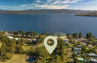 Picture of 32 Bruny Island Main Road, Dennes Point TAS 7150