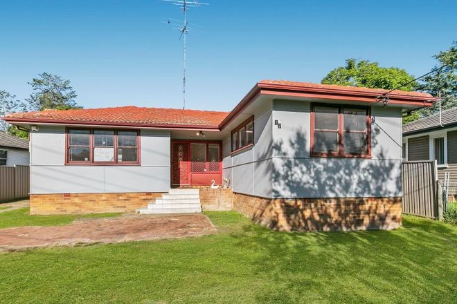 Picture of 17 Mawson Road, TREGEAR NSW 2770