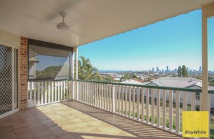 Picture of 3/76 Wellington Street, Coorparoo QLD 4151