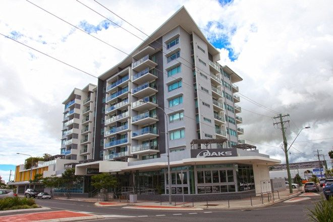 Picture of 101/55-63 River Street, MACKAY QLD 4740