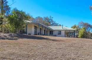 Picture of 132 Wrights Road, Mount Tabor QLD 4370