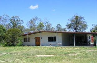 Picture of 46  Vieritz Road, Murgon QLD 4605