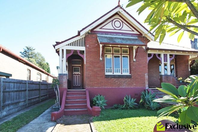 Picture of 10 Wetherill Street, CROYDON NSW 2132
