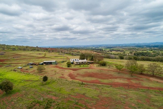 Picture of 310 Eisenmengers  Road, SUNNY NOOK QLD 4605