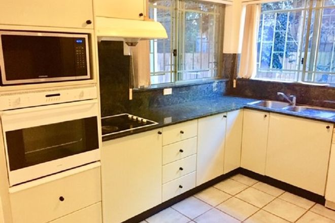 Picture of X/319 Mowbray Road, CHATSWOOD NSW 2067