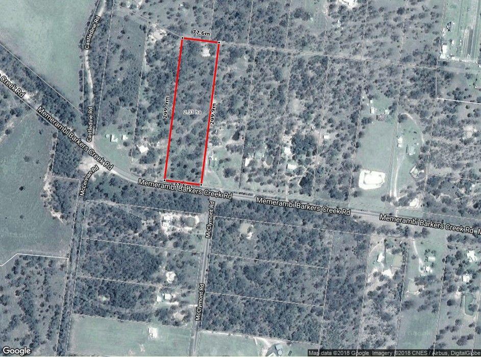 Lot 27 Memerambi Barkers Creek Road, Nanango QLD 4615, Image 1