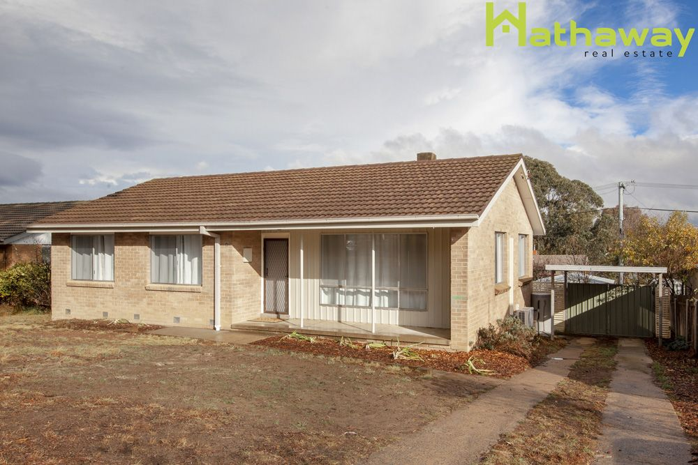 14 Aurora Close, Mawson ACT 2607, Image 1