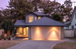 Picture of 11 Olivet Street, Glenbrook NSW 2773
