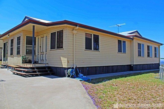 Picture of 372 Mount Sturt Rd, MOUNT STURT QLD 4370