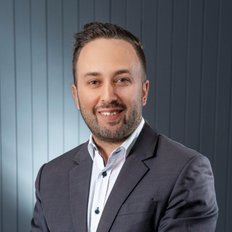 Chris Fellas, Sales representative