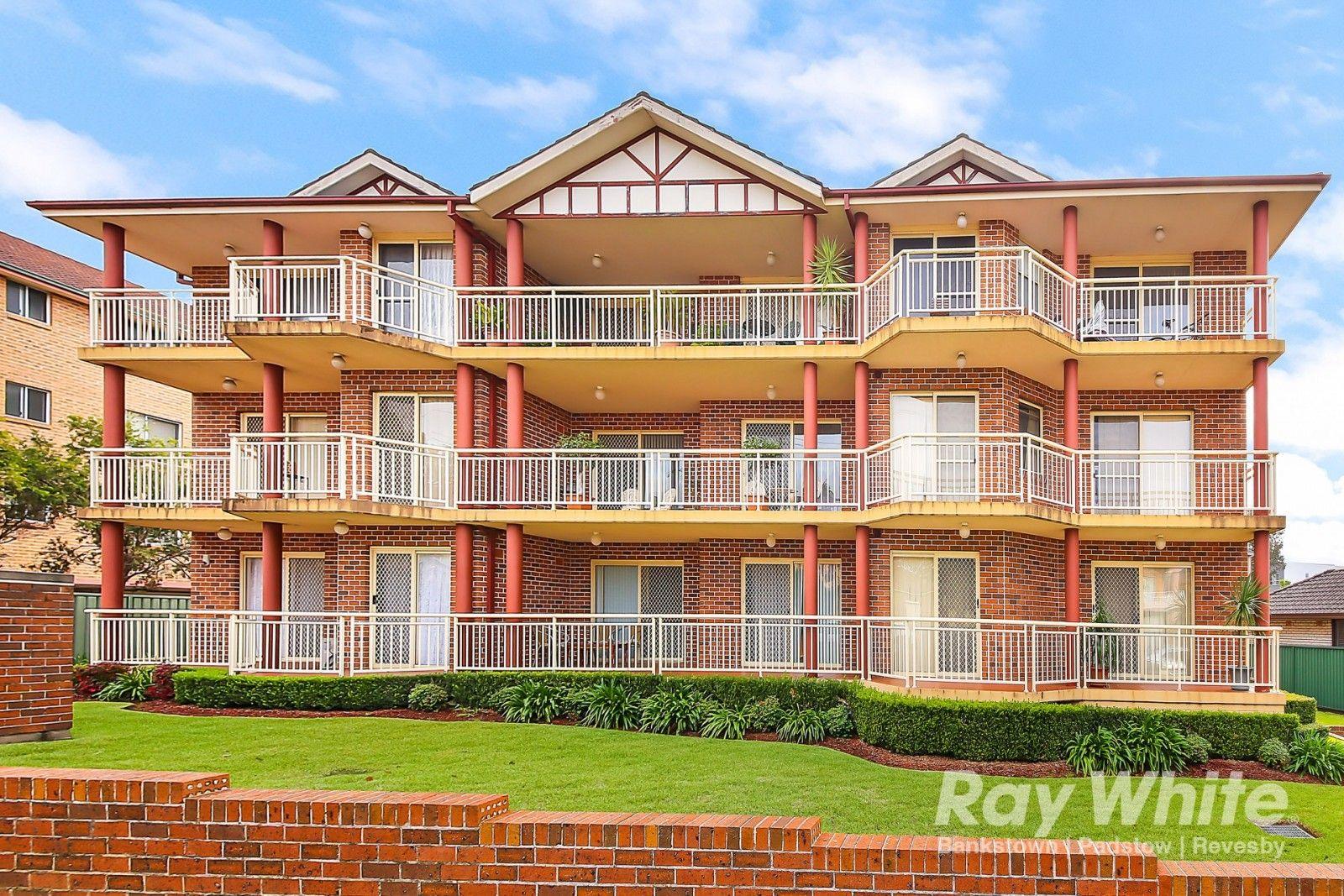 5/3-5 Shenton Avenue, Bankstown NSW 2200, Image 0