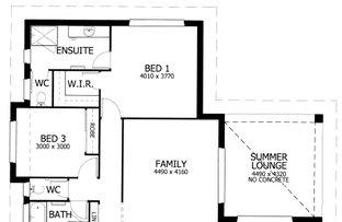 Lot 1014 Ibis Street, Tamworth NSW 2340