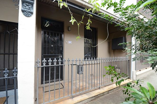 Picture of 32 Fulham St, NEWTOWN NSW 2042