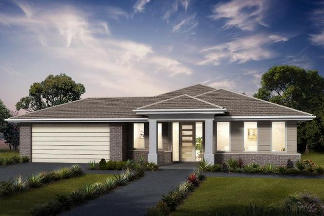 Picture of 6 Seaside Blvd, FERN BAY NSW 2295