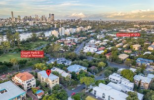 Picture of 1/60 Sisley Street, St Lucia QLD 4067